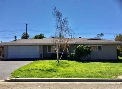 39955 Mary Lane, Cherry Valley, CA 92223 - MLS#: SW18251823