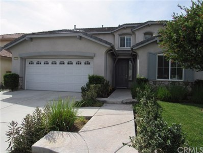 37435 Hydrus Place, Murrieta, CA 92563 - MLS#: SW18252003