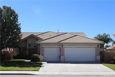 28241 Cranberry Road, Menifee, CA 92585 - MLS#: SW18252063