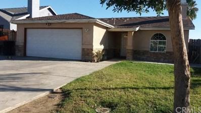 1279 Mount Diablo Street, Perris, CA 92571 - MLS#: SW18252075