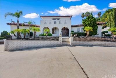 764 Anns Way, Vista, CA 92083 - MLS#: SW18252265
