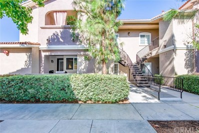 41410 Juniper Street UNIT 2012, Murrieta, CA 92562 - MLS#: SW18252788
