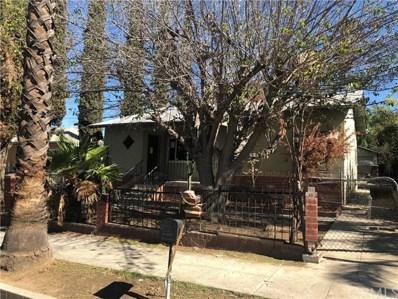 282 Dutton Street, Lake Elsinore, CA 92530 - MLS#: SW18252828