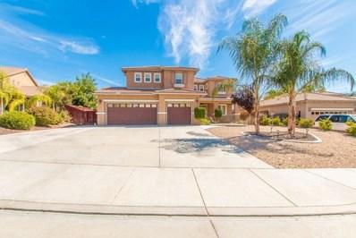 41566 Grand View Drive, Murrieta, CA 92562 - MLS#: SW18253173
