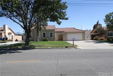 7407 Mango Avenue, Fontana, CA 92336 - MLS#: SW18253221