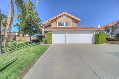 24318 Pantera Court, Murrieta, CA 92562 - MLS#: SW18253276