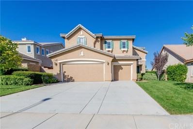 30366 De Caron Street, Murrieta, CA 92563 - MLS#: SW18253340