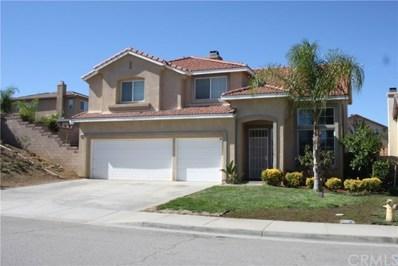 31349 CORDERRO Lane, Menifee, CA 92584 - MLS#: SW18253410