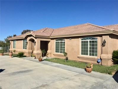13679 El Evado Road, Victorville, CA 92392 - #: SW18253563
