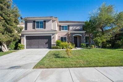 45462 Olive Court, Temecula, CA 92592 - MLS#: SW18253698