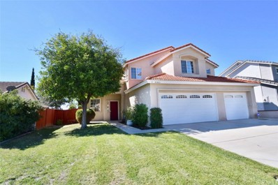 31485 Heitz Lane, Temecula, CA 92591 - MLS#: SW18253819