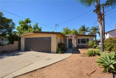 317 Grace Street, Oceanside, CA 92054 - MLS#: SW18253842
