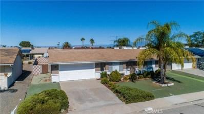26224 Fairlane Drive, Sun City, CA 92586 - MLS#: SW18253921