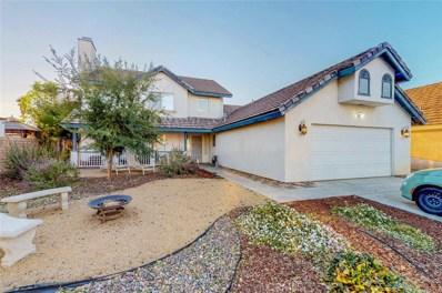 563 Tell Lane, Hemet, CA 92544 - MLS#: SW18254019
