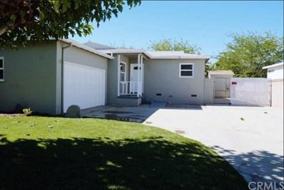 44235 Foxton Avenue, Lancaster, CA 93535 - MLS#: SW18254022