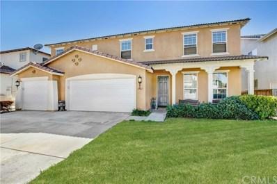 29663 Rossiter Road, Murrieta, CA 92563 - MLS#: SW18254174