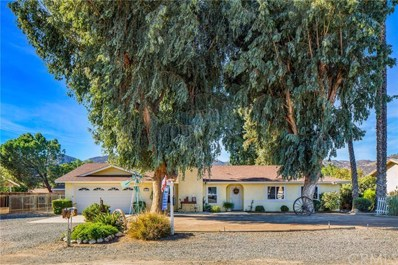21405 Maple Street, Wildomar, CA 92595 - MLS#: SW18254201