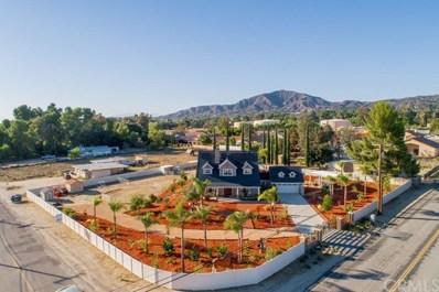 10493 Noble Street, Cherry Valley, CA 92223 - MLS#: SW18254311