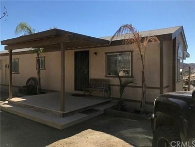 25451 Echo Valley Road, Homeland, CA 92548 - MLS#: SW18254559