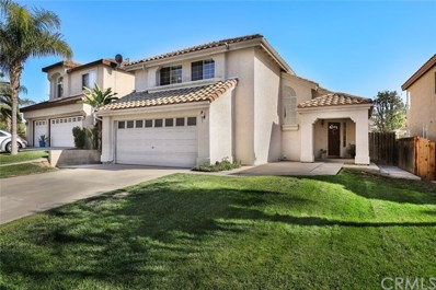 40723 Mountain Pride Drive, Murrieta, CA 92562 - MLS#: SW18254578