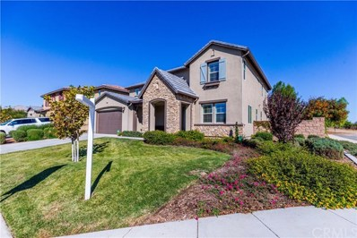 35850 Foxen Drive, Winchester, CA 92596 - MLS#: SW18254610