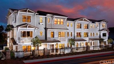 216 S Auburn Heights Lane, Anaheim Hills, CA 92807 - MLS#: SW18254698
