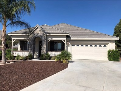 36130 Coffee Tree Place, Murrieta, CA 92562 - MLS#: SW18255522