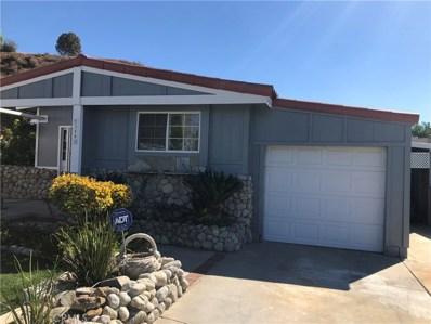 23449 Big Tee Drive, Canyon Lake, CA 92587 - MLS#: SW18255549