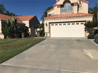 23728 Via Olivia, Murrieta, CA 92562 - MLS#: SW18255567