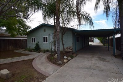 27945 Adams Avenue, Romoland, CA 92585 - MLS#: SW18255591