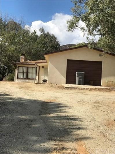 39080 Eucalyptus Lane, Cherry Valley, CA 92223 - MLS#: SW18255603