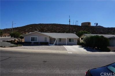 27369 Capilano Drive, Sun City, CA 92586 - MLS#: SW18255738