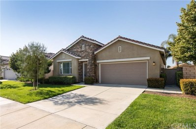 27892 Whisperwood Drive, Menifee, CA 92584 - MLS#: SW18255790