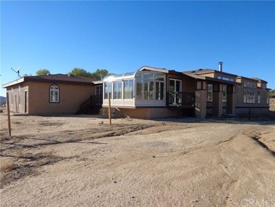 61110 Coyote Canyon Road, Anza, CA 92539 - MLS#: SW18255866