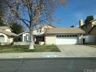 25248 Via Pera, Murrieta, CA 92563 - MLS#: SW18255911