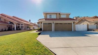 23919 Constantine Drive, Murrieta, CA 92562 - MLS#: SW18256149