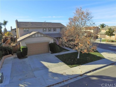 35151 Orchid Drive, Winchester, CA 92596 - MLS#: SW18256463