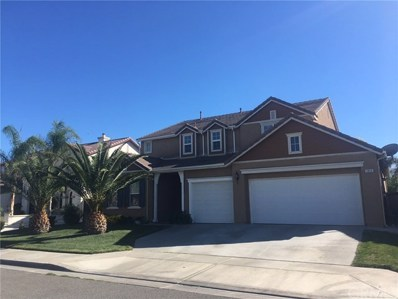 2814 Burgundy Lace Lane, Hemet, CA 92582 - MLS#: SW18256515
