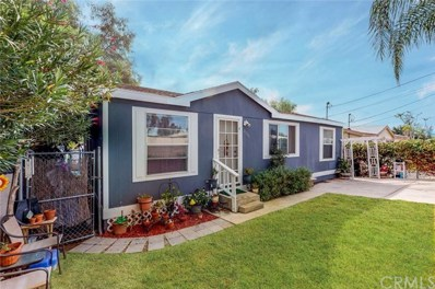 23781 La Bertha Lane, Menifee, CA 92587 - MLS#: SW18256561