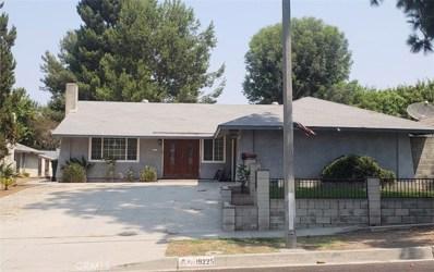 19225 E Elberland Street, West Covina, CA 91792 - MLS#: SW18256993
