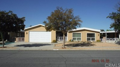 1223 Brentwood Way, Hemet, CA 92545 - MLS#: SW18257008