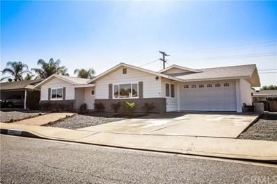 26437 Sun City Boulevard, Menifee, CA 92586 - MLS#: SW18257414