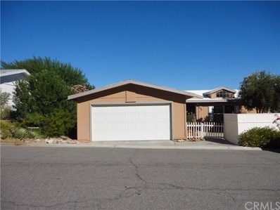 22840 Sterling Ave UNIT 104, Palm Springs, CA 92262 - MLS#: SW18257429