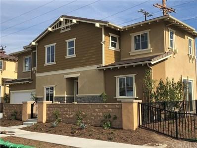 21223 S Normandie Avenue, Torrance, CA 90501 - MLS#: SW18257872