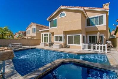 760 S Starview Court, Anaheim Hills, CA 92808 - MLS#: SW18258199