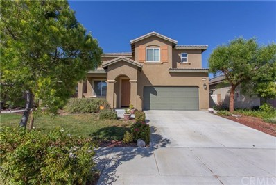 31068 Rose Arbor Court, Murrieta, CA 92563 - MLS#: SW18258492