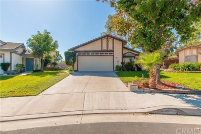 30511 Hollyberry Lane, Temecula, CA 92591 - MLS#: SW18258561