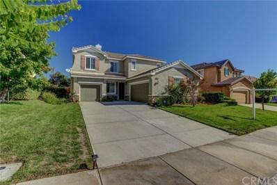 30354 De Caron Street, Murrieta, CA 92563 - MLS#: SW18258692