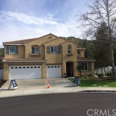 15930 Sulphur Springs Road, Moreno Valley, CA 92555 - MLS#: SW18258944