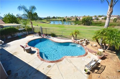 38329 Augusta Drive, Murrieta, CA 92563 - MLS#: SW18258948